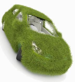 environnement et automobile