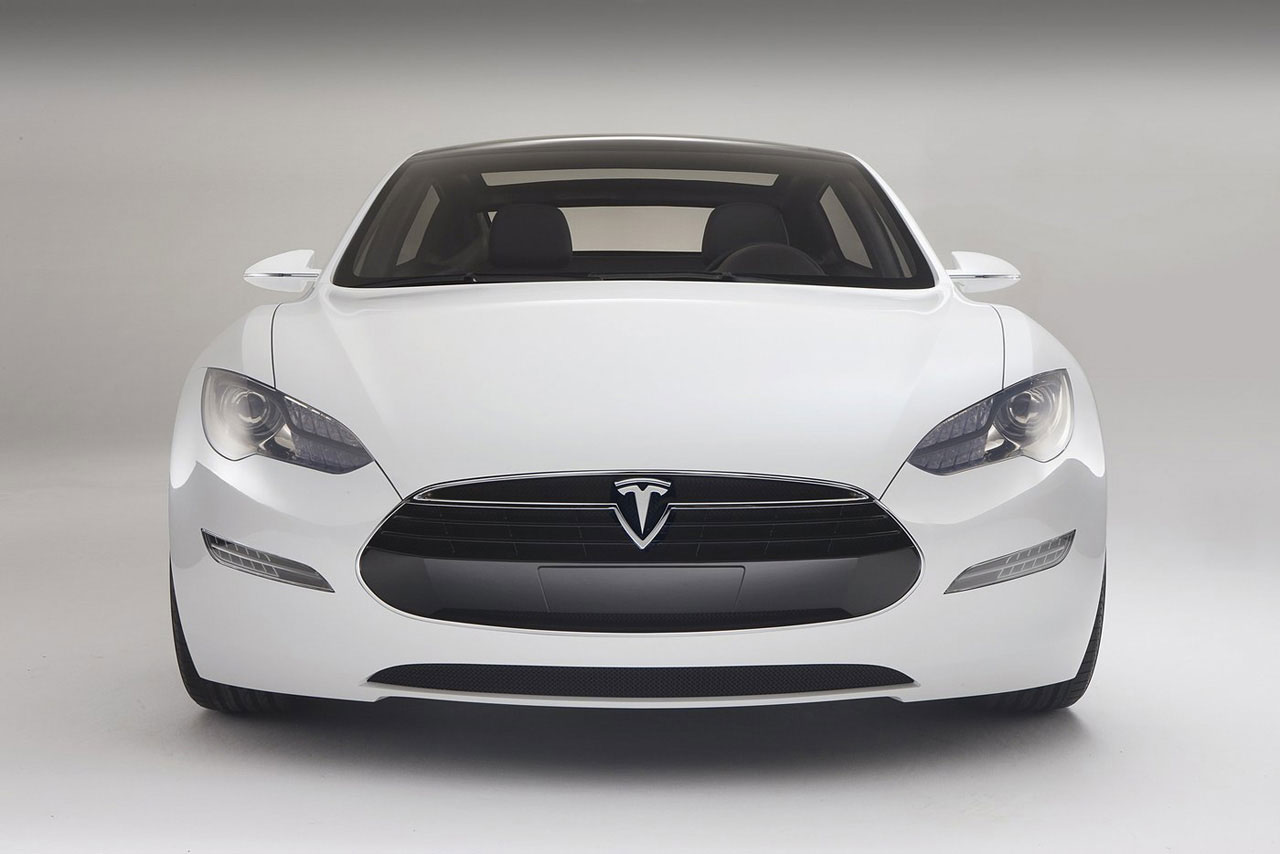 voiture electrique tesla model s voiture electrique. Black Bedroom Furniture Sets. Home Design Ideas