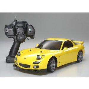 Mazda voiture electrique rc