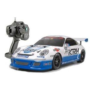 Porsche 911 rc telecommandée