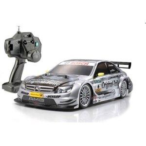 Mercedes rc électrique