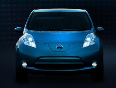 Plus de 2 000 Nissan Leaf ont été vendues en mai à travers le monde