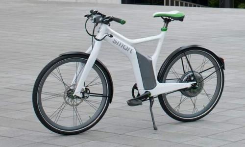 smart ebike, le vélo électrique smart