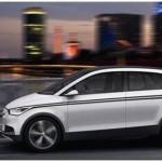 Audi-A2-electric