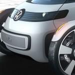 Volkswagen nils electric