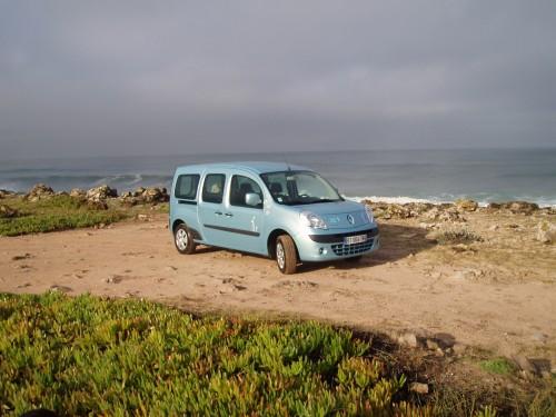 Renault Kangoo ZE