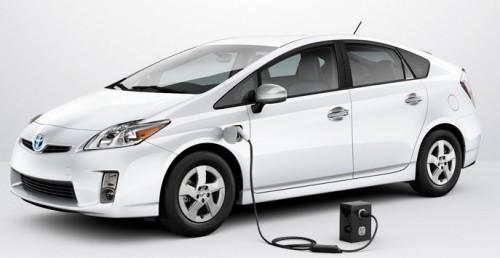 Les prochaines Toyota seront équipées de batteries lithium-ion