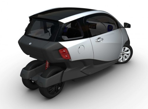 La Peugeot VélV 2.0