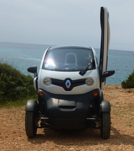 Twizy ZE - Renault