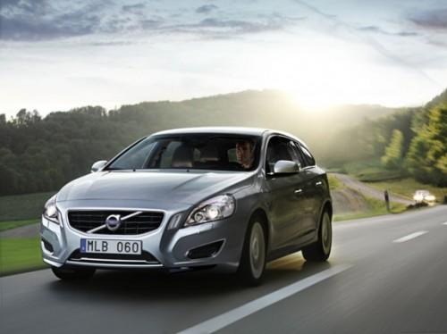 Volvo V60 : la voiture plug-in hybride rechargeable