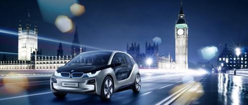 BMW : la gamme i de voitures électriques retardée?