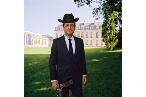 Hollande : baisse du prix de l'essence