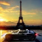 La voiture électrique à Paris