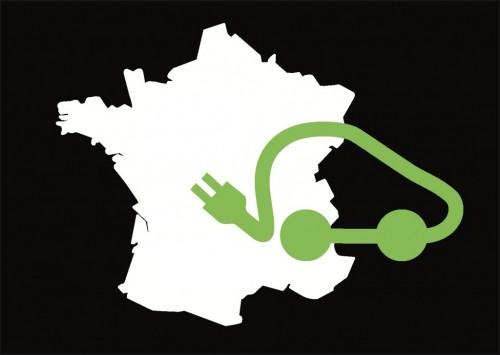 La voiture electrique française