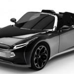 Roadster electrique pariss ecomobilys