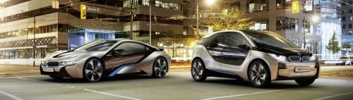La gamme BMW i va t'elle être compléée par une nouvelle voiture électrique?