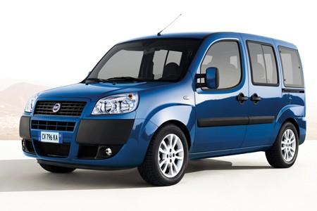 Fiat doblo, plus moche que la Leaf électrique?