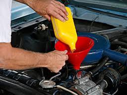 entretien de la voiture