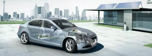 La technologie électrique de Bosch