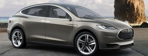 Tesla Motors entre à la Nasdaq