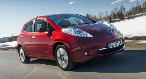 Des aides à l'achat de voitures électriques détournées en norvege