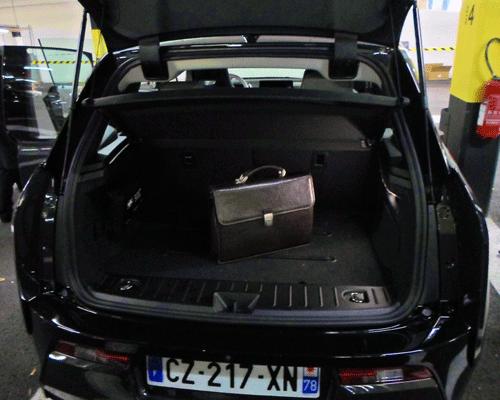 l 39 essai de la bmw i3 1 2 techno et colo voiture electrique. Black Bedroom Furniture Sets. Home Design Ideas