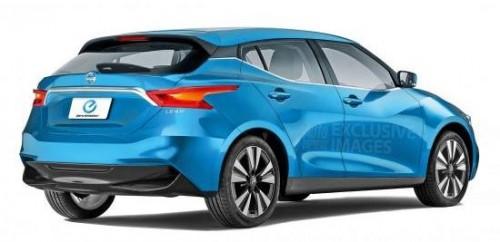 La Nissan Leaf II