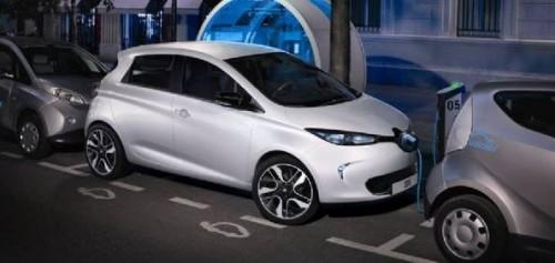 Renault et Bolloré partenaires pour la voiture electrique
