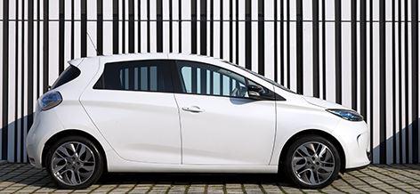 Superbonus pour les voitures électriques : la Zoe