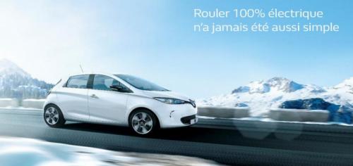 marché de la voiture électrique en France en 2015