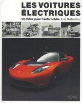livres voiture électrique