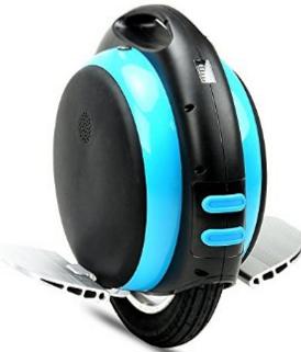 La roue gyroscopique uniwheel électrique