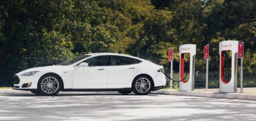 la voiture électrique a de l'avenir en Norvège