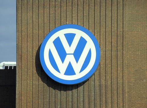 Coentreprise Volkswagen en Chine pour la voiture électrique